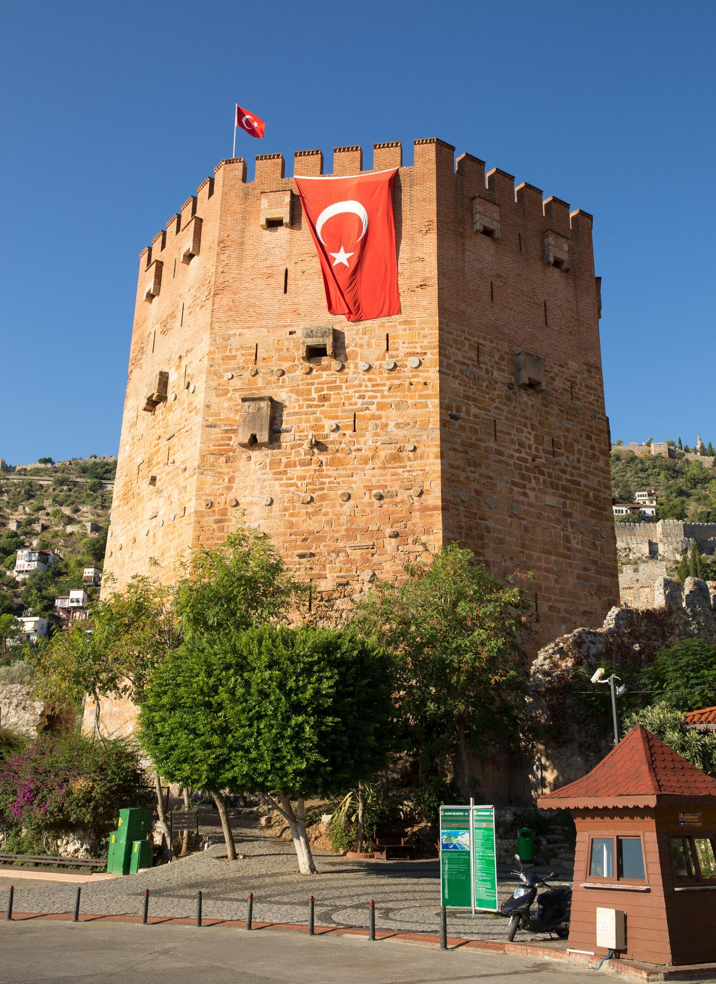 Rode Toren